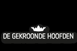 logo De Gekroonde Hoofden